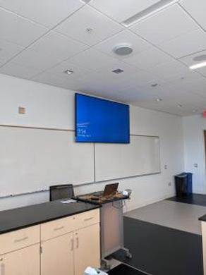 University of North Carolina Greensboro's Faculty and Students Are All Ears for Sony's MAS-A100 Beamforming Mic