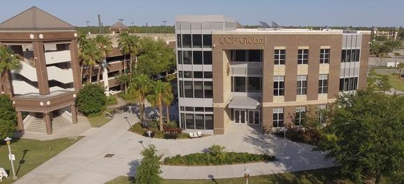 Crestron Case Study: University of Central Florida