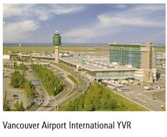 Vitec - Streaming TV Channels and Announcements to TV Screens Throughout Vancouver Airport