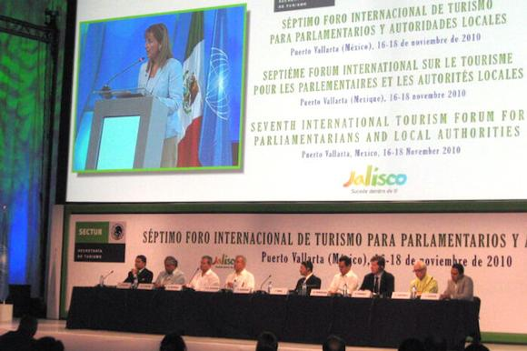 Seventh International Tourism Forum for Parliamentarians and Local Authorities