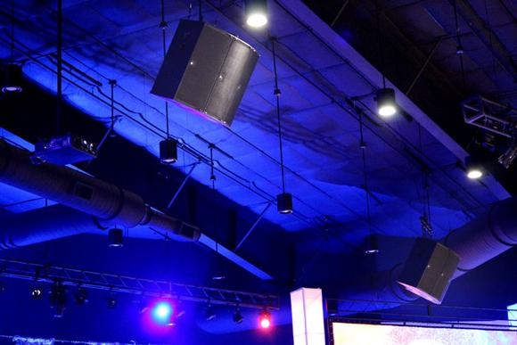 Muscle Shoals Worship Centre Chooses Meyer Sound JM-1P for New Campus
