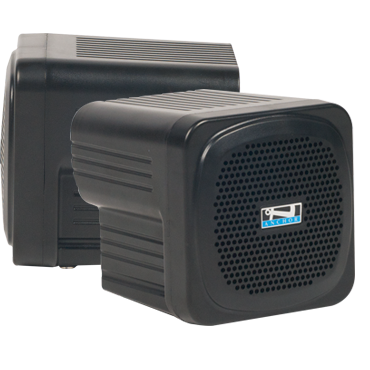 Emergency Communications with Portable Audio
