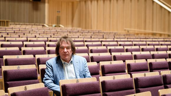 The Royal Birmingham Conservatoire Opens With Autograph and Meyer Sound