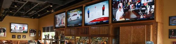 Kramer Electronics - Boston's Restaurant & Sports Bar