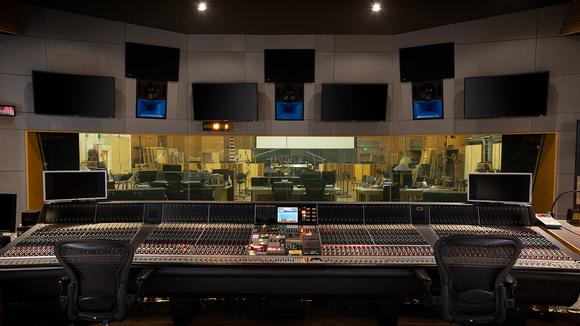 Fabled Newman Scoring Stage at Fox Studio Lot Upgrades with Meyer Sound Bluehorn System Monitoring