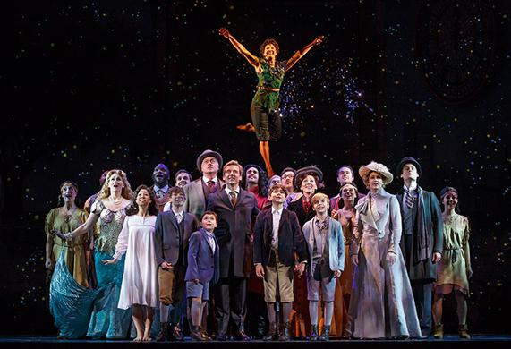 Meyer Sound LEO Family First Choice for New Productions on Broadway and on Tour