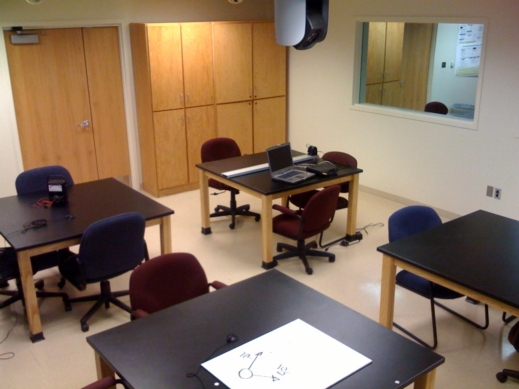 Vaddio Camera Systems Selected for NC State Physics Education Research and Development Lab
