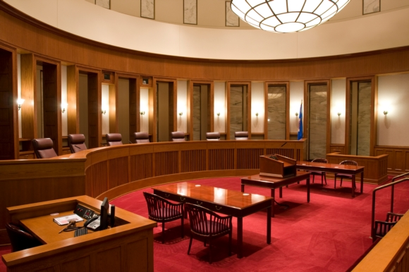 Vaddio Accepts Supreme Court Video Challenges