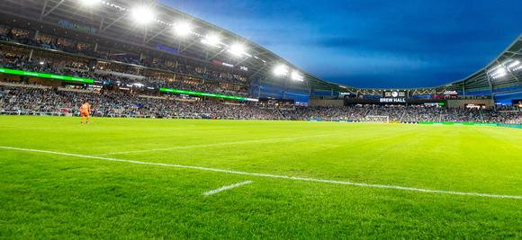 VITEC's EZ TV IPTV & Digital Signage Solution Delivers Best in the Field Game-Day Coverage and Advertising Opportunity for Minnesota's Allianz Field