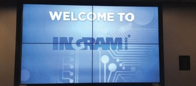 NEC Display: Ingram Micro