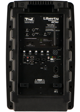 Anchor Audio - Case Study: North Carolina Loves the Liberty AIR