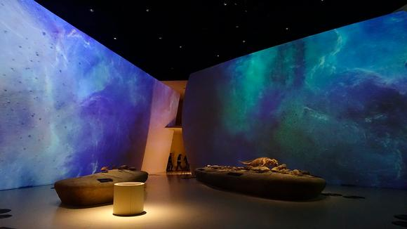 Meyer Sound Immerses with Invisible Impact at National Museum of Qatar