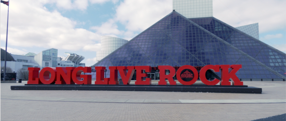 Rock And Roll Hall of Fame Amps Up Video Production With NewTek TriCaster TC1 and NDI