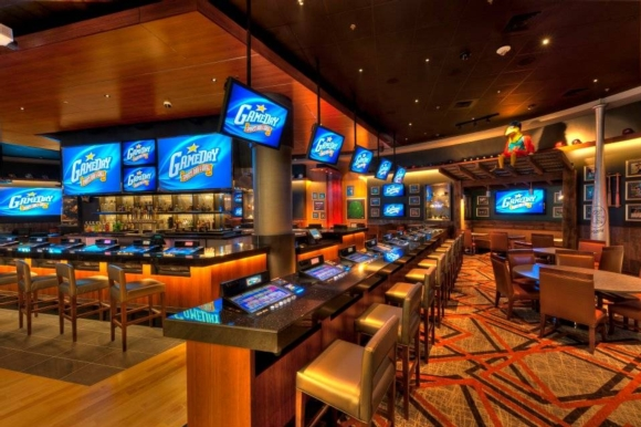 PureLink Case Study: GameDay Sports Bar inside the Sycuan Casino