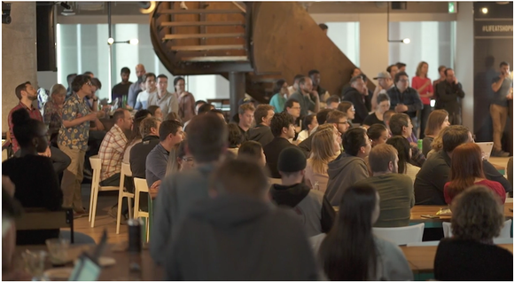 "Shopify.com Uses Live Video Production to ""Wow"" Employees Around the World"