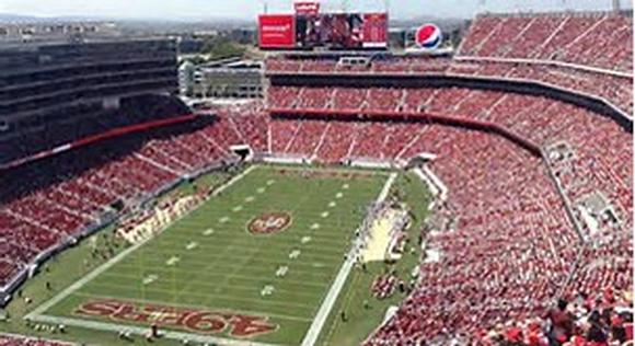 LEVI'S STADIUM INCORPORATES TELEMETRICS RCCP-1 CONTROLLER FOR SAN FRANCISCO 49ERS GAME DAY PRODUCTIONS