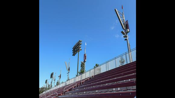 New Meyer Sound Systems Heighten the Fan Experience at Stanford Athletic Venues