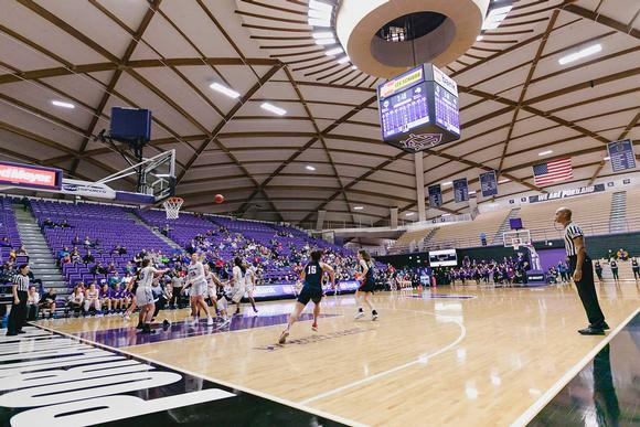 UNIVERSITY OF PORTLAND CHILES CENTER